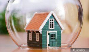 Proteger de pragas em casa