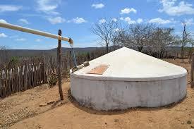 Desvantagens cisternas