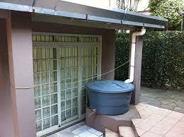 Vantagens das cisternas