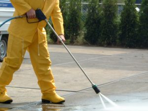 Vantagens e desvantagens do hidrojateamento