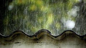Consequências das chuvas de verão