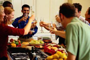 Truques caseiros para festas de fim de ano