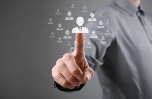 Falhas na seleção e processos da empresa
